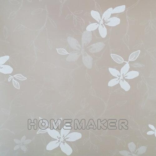 Homefix素色玻璃窗貼_SY-980192