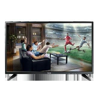免運費 TECO東元 32吋 液晶顯示器+視訊盒/液晶電視 TL32K1TRE/TL3211TRE