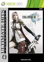【二手遊戲】XBOX360 太空戰士 13 Final Fantasy XIII 國際版 日英合版【台中恐龍電玩】
