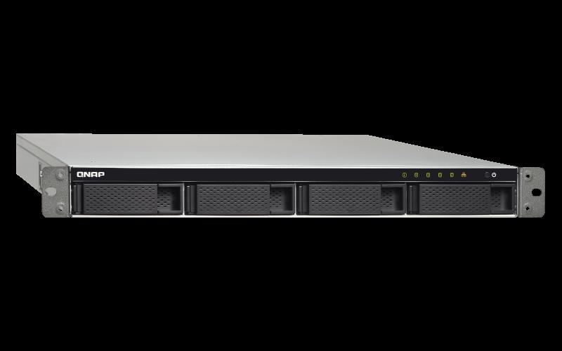 QNAP 威廉通 TS-453BU-RP-4G 4Bay NAS 網路儲存伺服器 5
