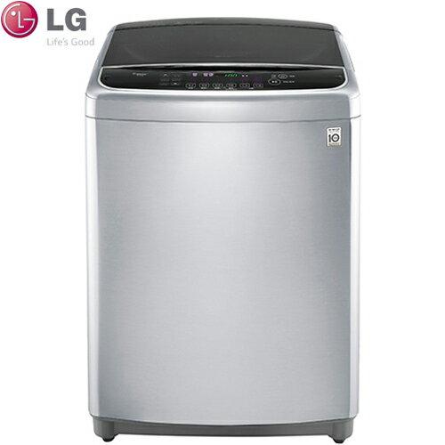 LG 樂金 WT-D156SG 15KG 直立式洗衣機 6 Motion DD直驅變頻系列 (典雅銀)