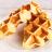 比利時鬆餅(10入)歐美最受歡迎甜點!外酥內軟,天然酵母發酵不加一滴水,吃得到珍珠糖的道地比利時鬆餅 3