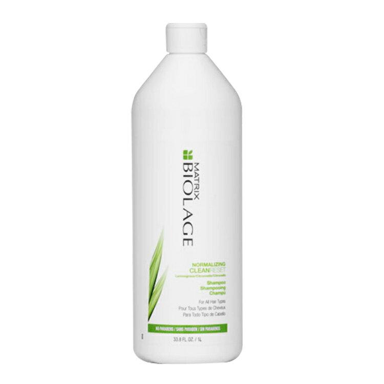 【MATRIX】皂皮樹潔淨洗髮精1000ML(公司貨)