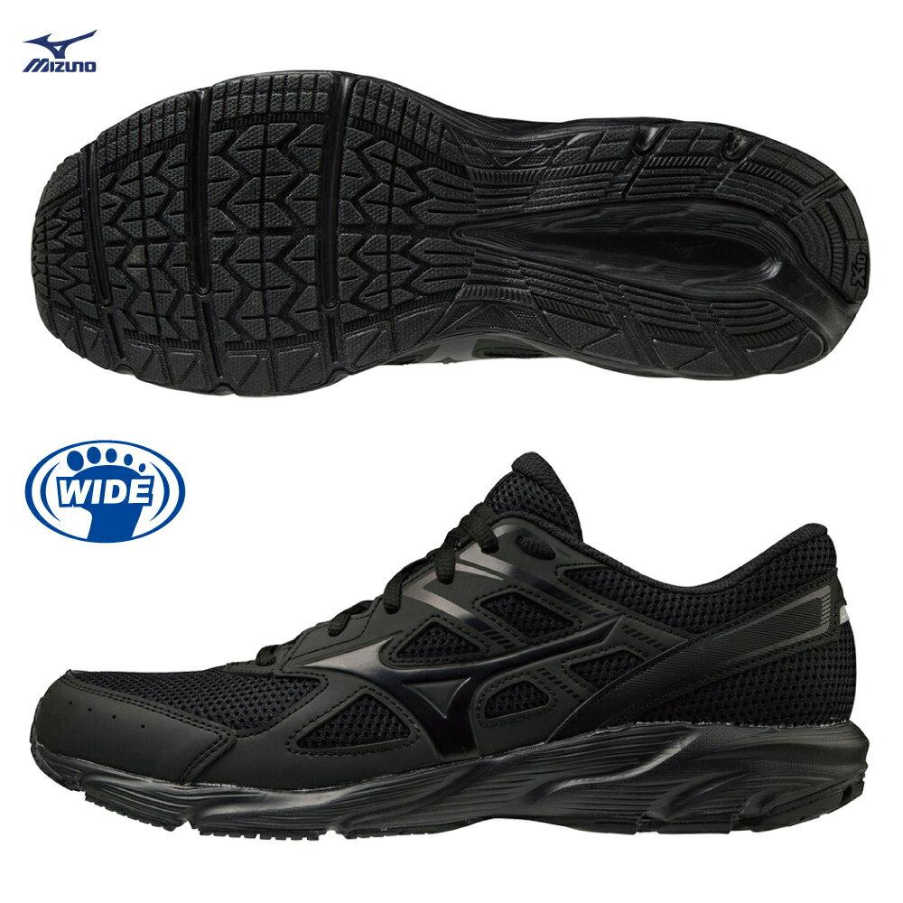 MIZUNO MAXIMIZER 23 一般型寬楦慢跑鞋 K1GA210209【美津濃MIZUNO】