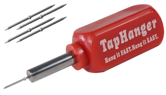 TapHanger - Picture Hanging Tool 1