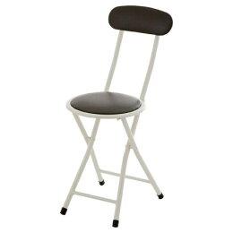 附背折疊椅SOLEIL DBR NITORI宜得利家居