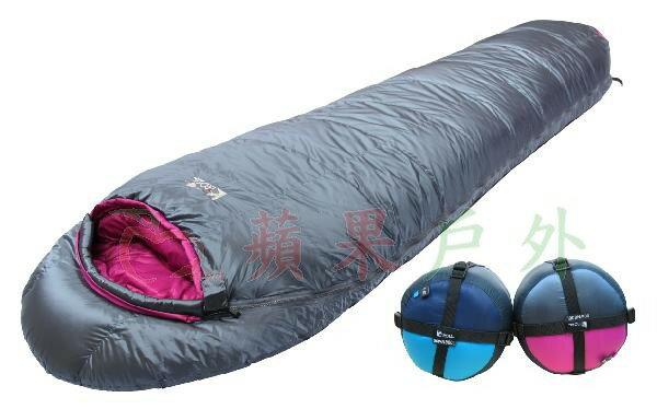 【【蘋果戶外】】吉諾佳 AS800L『送睡袋內套』超輕保暖型羽絨睡袋 絨重800g 僅1200g 耐寒-15~-3度 Lirosa