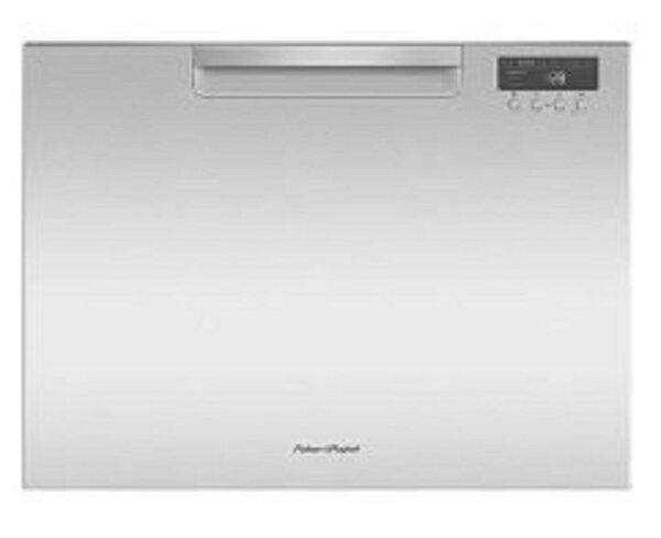 Fisher&Paykel紐西蘭菲雪品克抽屜洗碗機DD60SCTHX9-單層不銹鋼(加高)