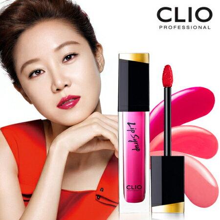 韓國 CLIO 珂莉奧 完美潤澤甜心唇蜜 3g 唇露 唇彩【N201048】