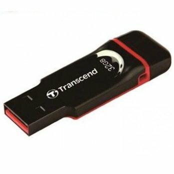 【新風尚潮流】創見 32G 32GB JF340 microUSB OTG手機電腦兩用隨身碟 TS32GJF340