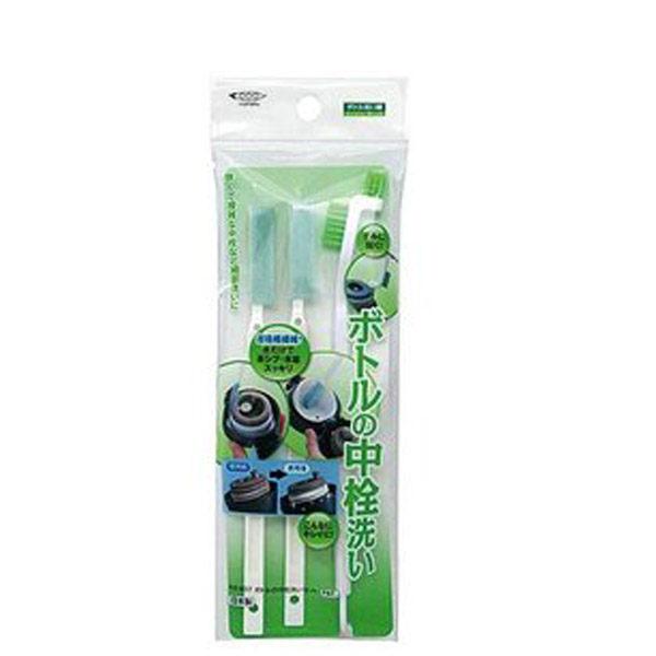 【真愛日本】15072300027日本製超極細纖維清潔刷組807 日用品 清潔刷 網路熱銷品