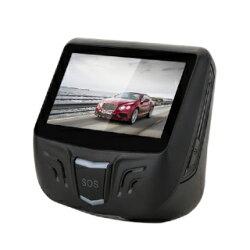 送16G卡+3孔『 征服者雷達眼 CXR-869 單機版 』GPS測速器+行車記錄器/星光夜視/1080P/wifi/6玻鏡頭/另售南極星