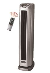 【北方】直立式陶瓷遙控電暖器《PTC868TRB》大風量 暖流增量30% 保固1年