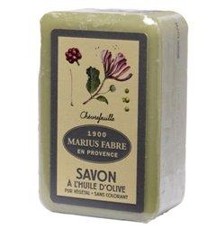 法鉑天然草本-忍冬橄欖皂 250g