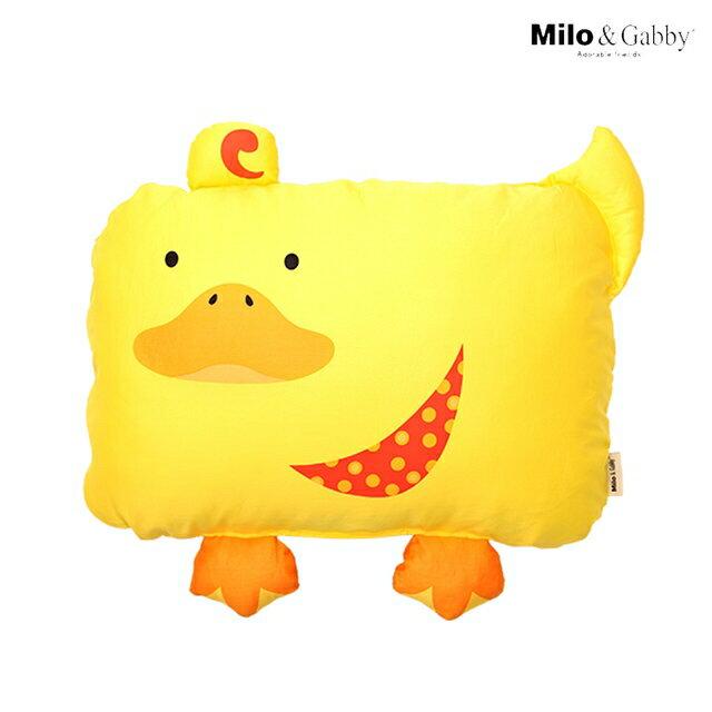 Milo & Gabby 美國 動物好朋友-大枕頭套(TOM小虎)