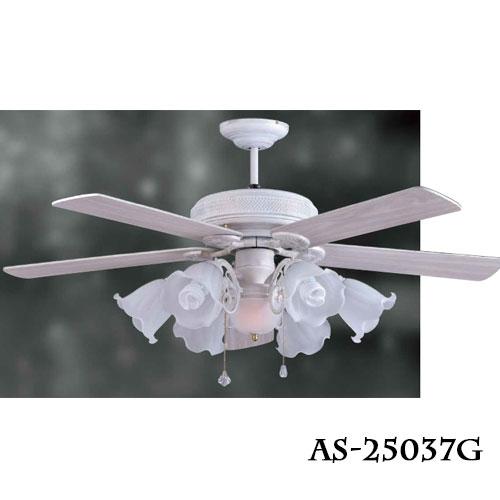現代簡約系列★60吋吊扇燈風扇燈白橡木光源另計★永光照明AS-25037+AS-25038