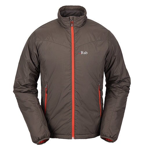 RAB 英國 | Plasma Jkt保暖外套 | 秀山莊(QIN63)