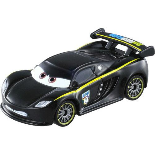 【奇買親子購物網】【TOMICA】CARS TOMICA C-26 漢米爾頓