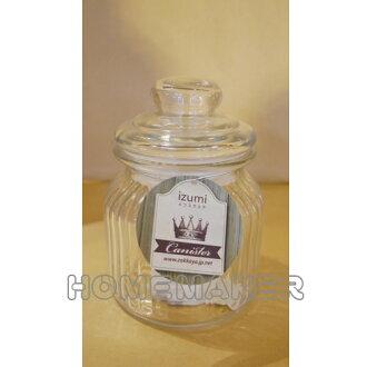 玻璃密封罐 650ml_G-13HM0104-4