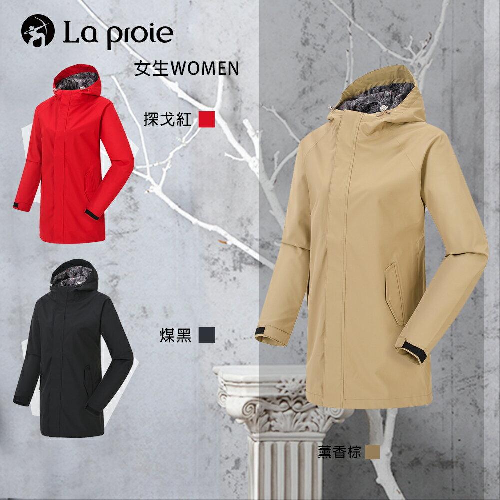 La proie 女式旅行風衣 CF1872310 9