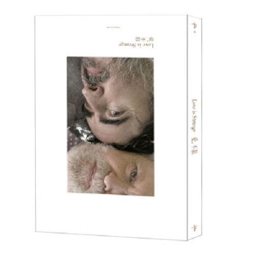 愛不散DVD
