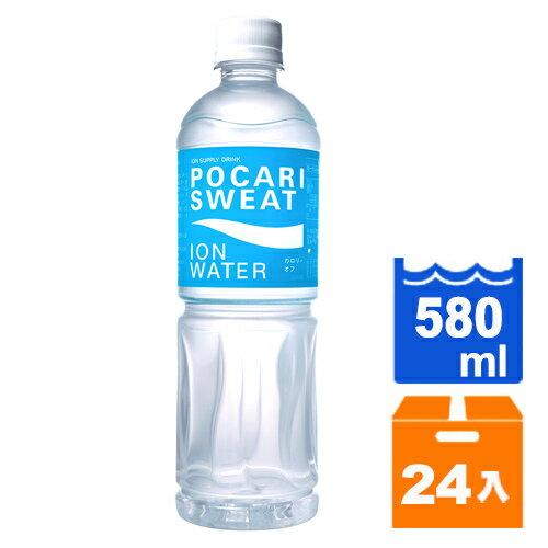 寶礦力水得 ION WATER低卡運動飲料 580ml (24入)/箱