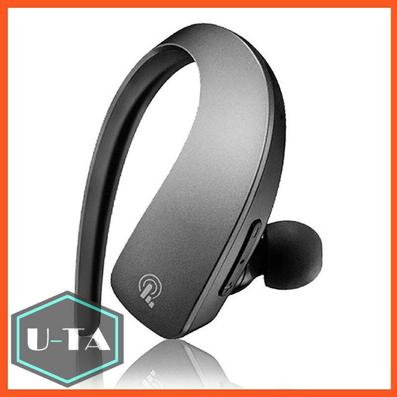 【單耳掛式】24Ĥ內出貨 藍牙4.1版 觸控 聲控Z6 中文語音 防汗防水 降噪 1對2 聽音樂 藍芽耳機 藍牙耳機 免持 UTA 鴻嘉源通訊 原廠保固㊣