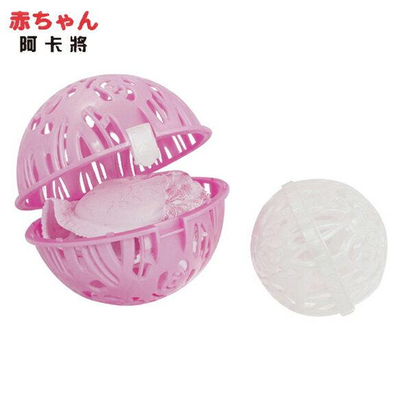 小久保 丸形胸罩洗濯盒-2枚/組