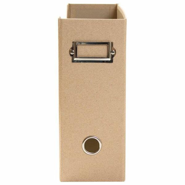 A4文件整理盒 CRAF NITORI宜得利家居 2