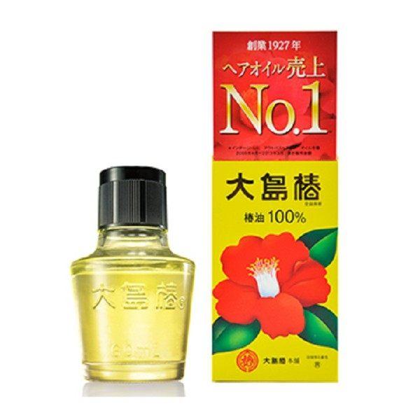大島椿精純護髮油40ml瓶◆德瑞健康家◆