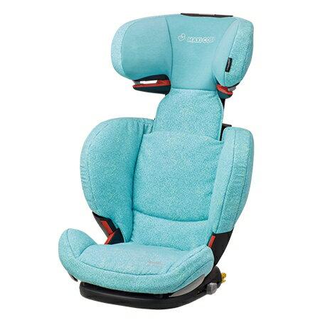 【贈野餐墊】荷蘭【Maxi Cosi】RodiFix 成長型汽座(3-12歲)(汽車安全座椅)-6色 5