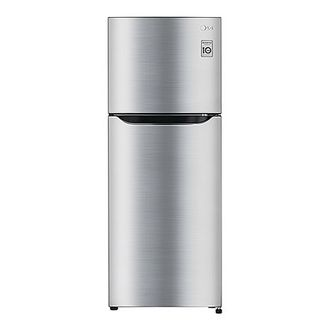 LG 186公升雙門冰箱 GN-L235SV