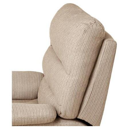 ◎(OUTLET)布質1人用電動可躺式沙發 BELIEVER2 YL-DBR NITORI宜得利家居 8