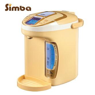 Simba小獅王辛巴 - 第四代快速降溫LCD五段式定溫調乳器