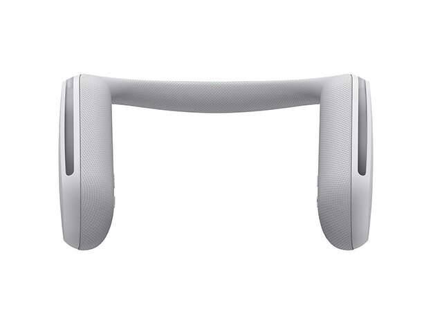 【音旋音響】SONY 台灣索尼 SRS-WS1 無線穿戴式揚聲器 掛頸式無線喇叭 適用 PS4 PRO 公司貨保固 6