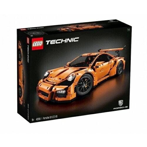 樂高積木 LEGO《 LT42056 》科技 Technic 系列 - Porsche 911 GT3 RS V29