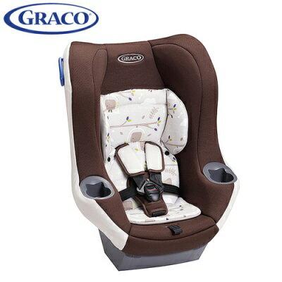 Graco 0-4歲汽車安全座椅 - MYRIDE 森林花園