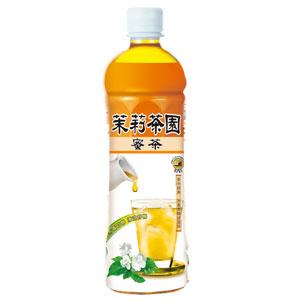 光泉 茉莉茶園 蜜茶 585ml