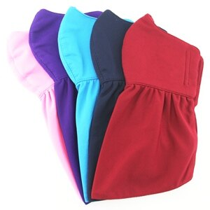 【珍昕】防曬透氣護頸口罩~5色