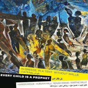 【停看聽音響唱片】【CD】瑪特.瓦利:每個孩子都是先知