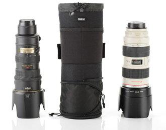Think Tank ThinkTank 創意坦克 彩宣公司貨 Lens Changer 75 Pop Down V2.0 鏡頭袋 原廠公司貨 (LC75PD2)