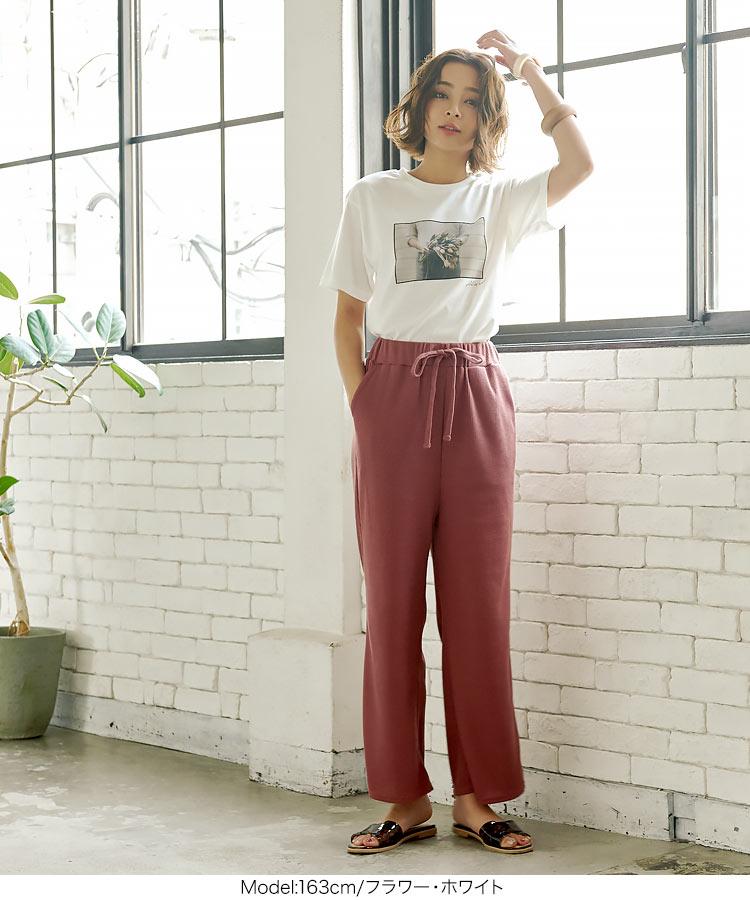 日本Kobe lettuce /  個性印花棉質短袖上衣 T恤  / -c3877-日本必買 日本樂天直送(1990) 5