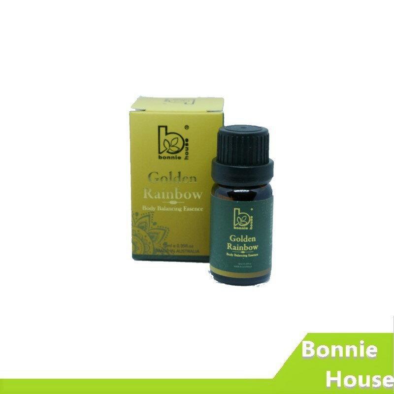 澳洲 Bonnie House 淨化能量脈輪精油-涼夏版 10ml(單瓶) 【RH shop】