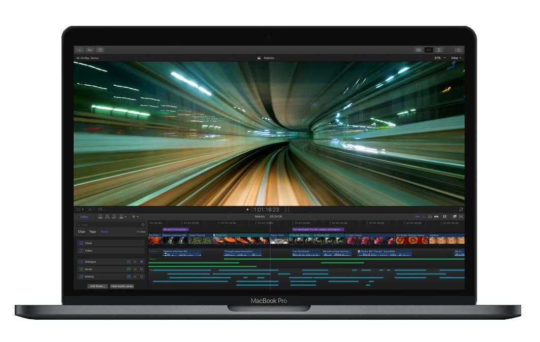 GainSaver: Apple MacBook Pro 15 4