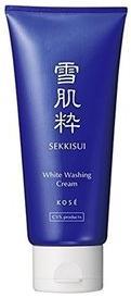 日本KOSE 雪肌粹洗面乳 80 g - 限時優惠好康折扣