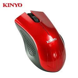 KINYO USB靜音滑鼠KM-506【愛買】