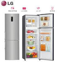 LG電冰箱推薦到【 LG 樂金 】直驅變頻上下門雙拼式 WIFI遠控 電冰箱《GW-BF388SV》350L 精緻銀 壓縮機十年保固就在丹尼爾3C影音家電館推薦LG電冰箱