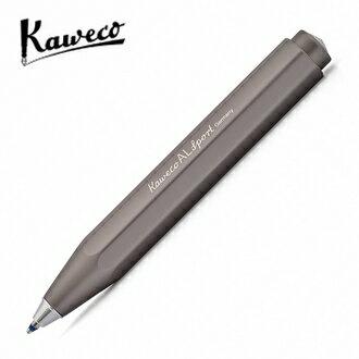 德國 KAWECO AL Sport 系列原子筆 1.0mm 鐵灰 4250278600563 /支