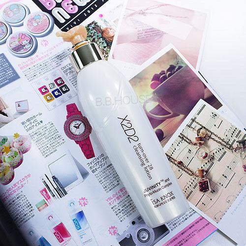 寶貝窩【 IS6016305 】X2D2  韓國人氣LG保養 -元氣淨膚水洗卸妝乳