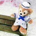 ☆Fabulous☆【TDS0007】Disney迪士尼超人氣Duffy 元氣海軍小水手珠鏈吊飾